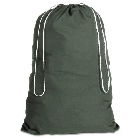 Whitmor Laundry Bag Green - image 1 of 2