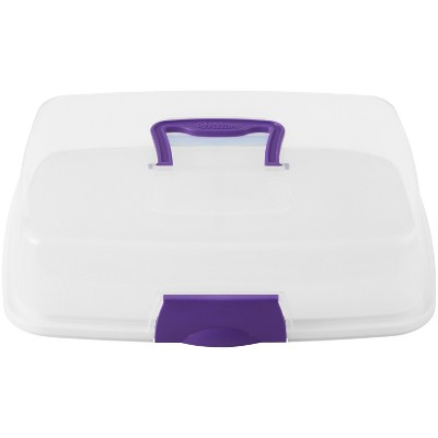 Wilton 3-in-1 Cake and Cupcake Carrier