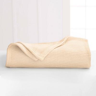 Cotton Bed Blanket - Martex
