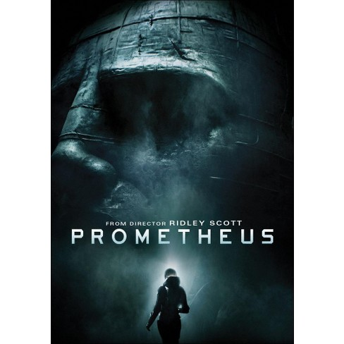Prometheus (dvd_video) - image 1 of 1