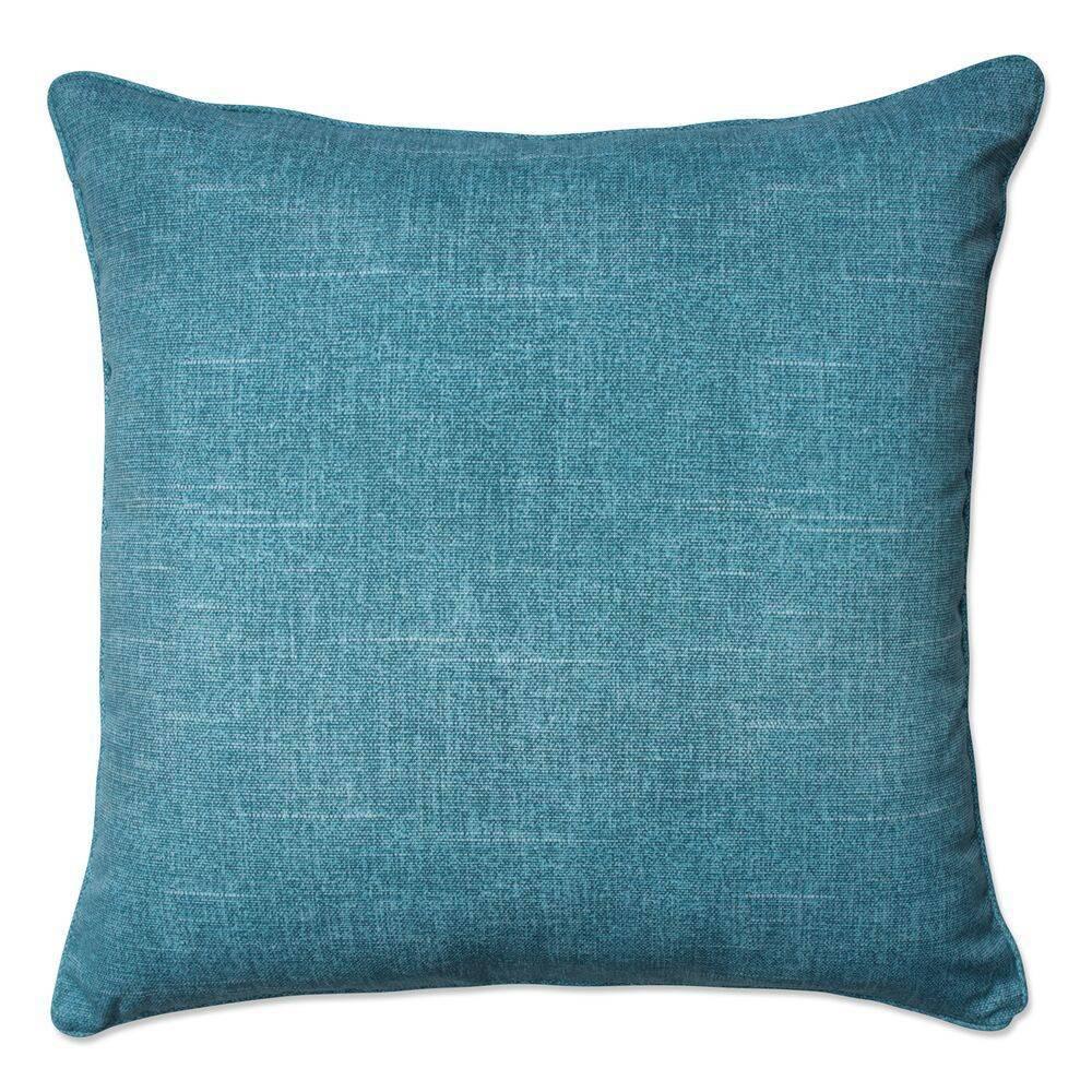 25 34 Outdoor Indoor Floor Pillow Tory Caribe Green Pillow Perfect