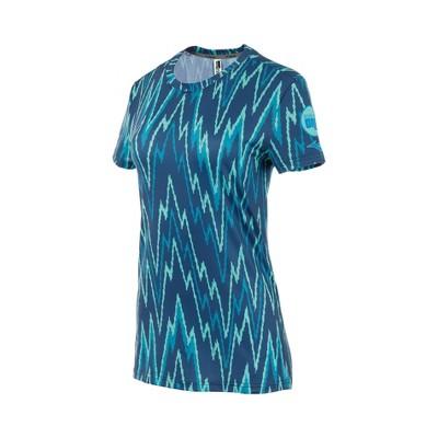 Mizuno Women's Printable Short Sleeve