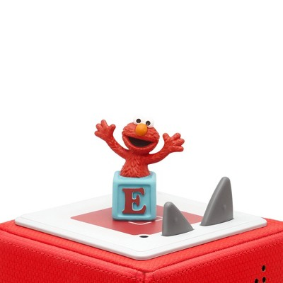Sesame Street Elmo Tonie Audio Play Figurine