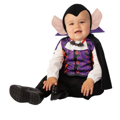 Rubies Little Vampire Costume
