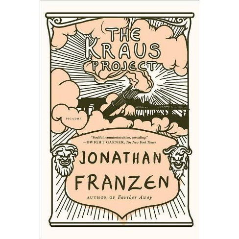 The Kraus Project - by  Jonathan Franzen & Karl Kraus (Paperback) - image 1 of 1