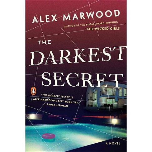 Darkest Secret (Paperback) (Alex Marwood) - image 1 of 1