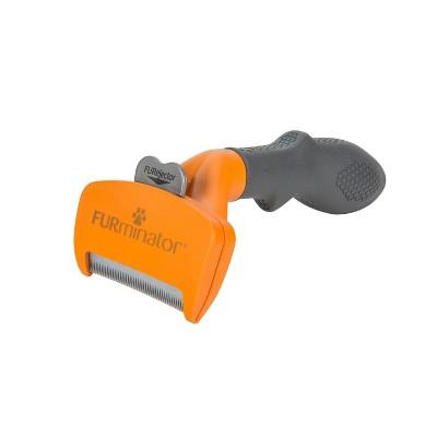 Furminator Short Hair Deshedding Tool For Dogs - M