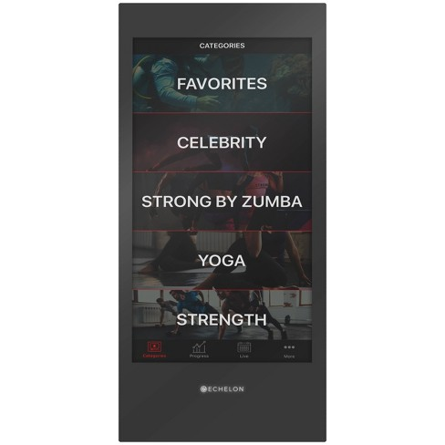Echelon Home Gym Reflect Mirror - Non-touch - image 1 of 4