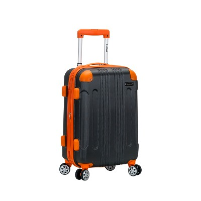 "Rockland Sonic 20"" Expandable Hardside Carry On Suitcase"