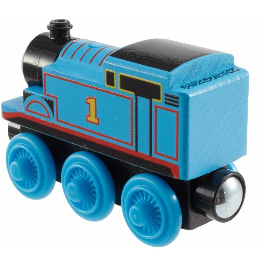 Fisher-Price Thomas & Friends - Thomas the Tank Engine - Wood image number null