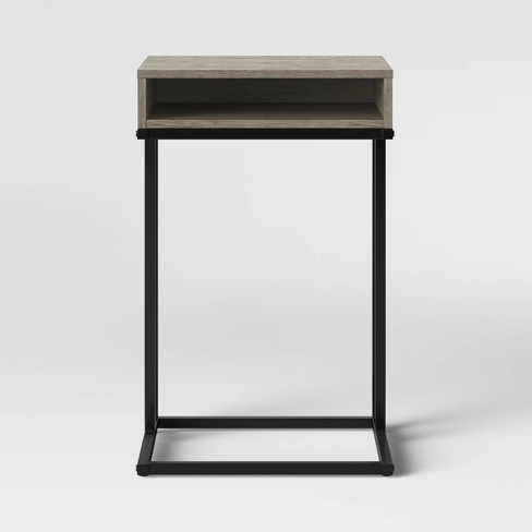 Loring Accent Table Gray? - Project 62™ - image 1 of 3
