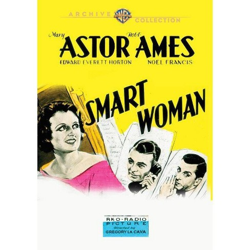 Smart Woman (DVD) - image 1 of 1