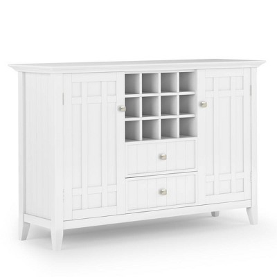 Freemont Sideboard Buffet and Winerack - WyndenHall