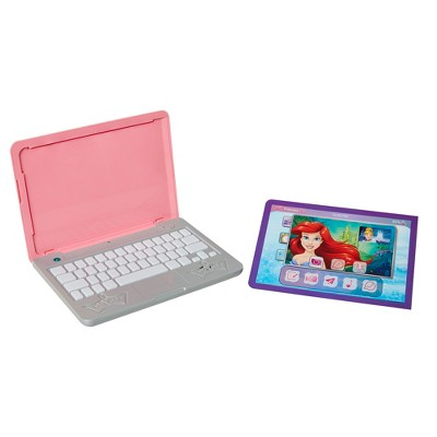 Disney Princess  Style Collection Laptop with Lights and Sounds
