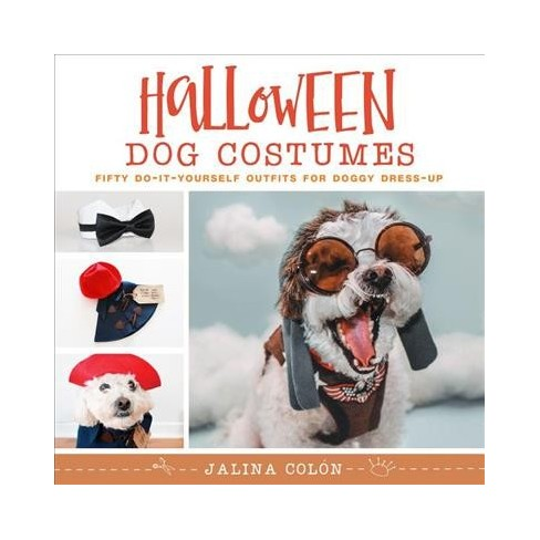 Fabulous costumes for fabulous dogs fifty do it yourself outfits about this item solutioingenieria Image collections