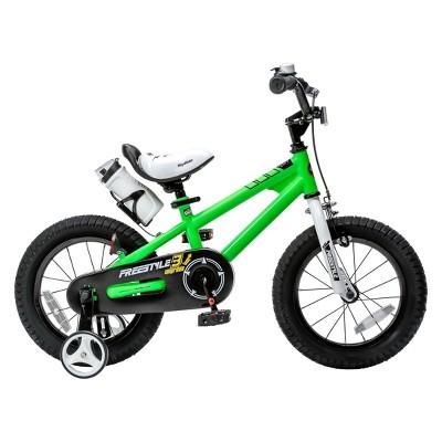 "RoyalBaby Freestyle 16"" Kids' Bike"