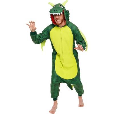 Funziez! Dragon Men's Novelty Union Suit