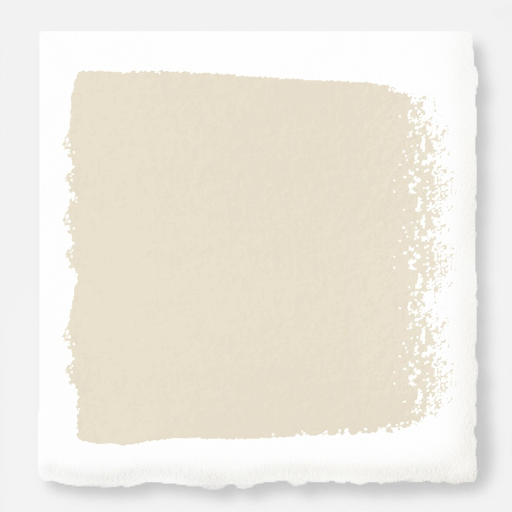 Interior Paint Eggshell Soft Landing - 8oz Sample - Magnolia Home by Joanna Gaines