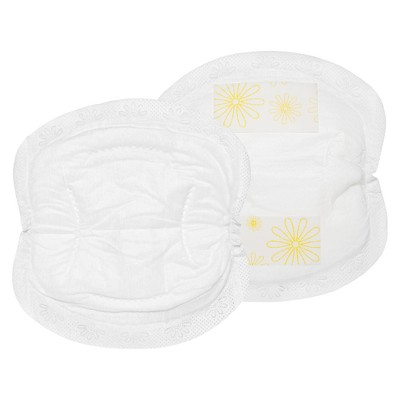 Medela Super Absorbent Disposable Nursing Pads - 60ct