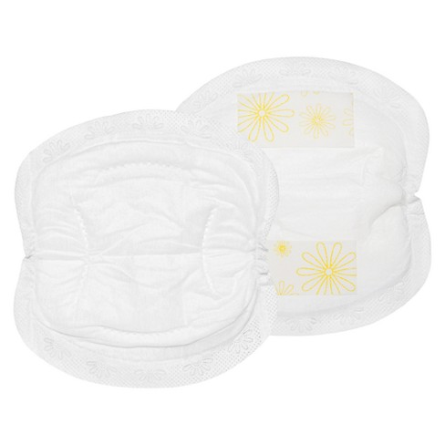Medela Super Absorbent Disposable Nursing Pads - 60ct - image 1 of 2