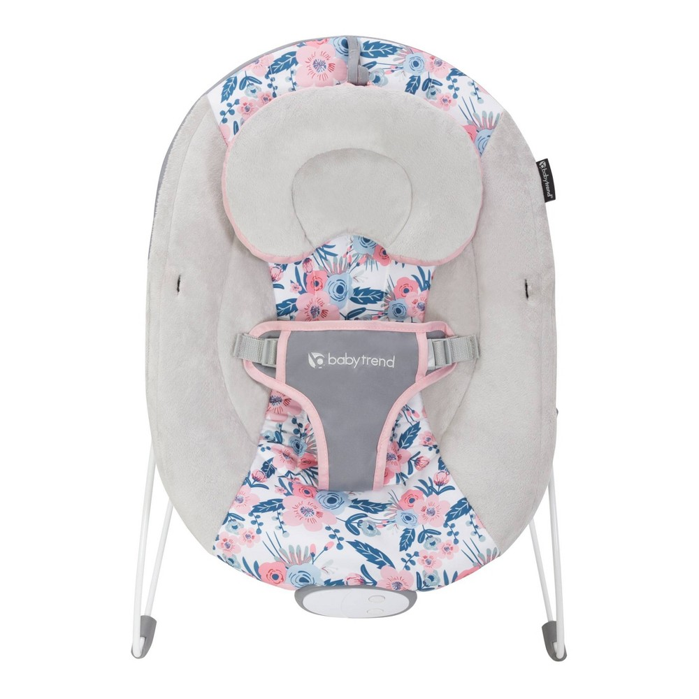 Image of Baby Trend EZ Baby Bouncer - Bluebell