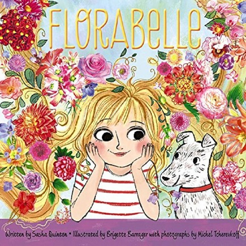 Florabelle (Hardcover) by Sasha Quinton - image 1 of 1