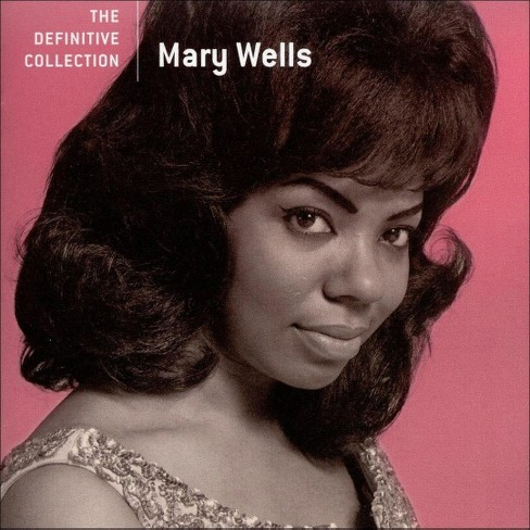 Mary wells - Definitive collection (CD) - image 1 of 1