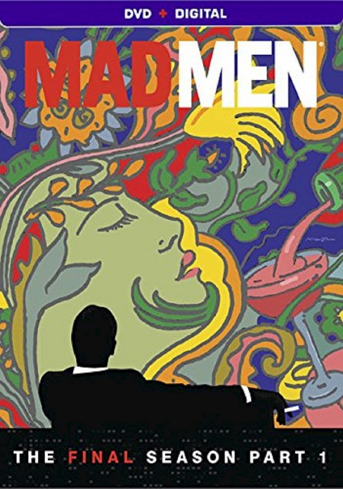 Mad Men: The Final Season, Part 1 - image 1 of 1