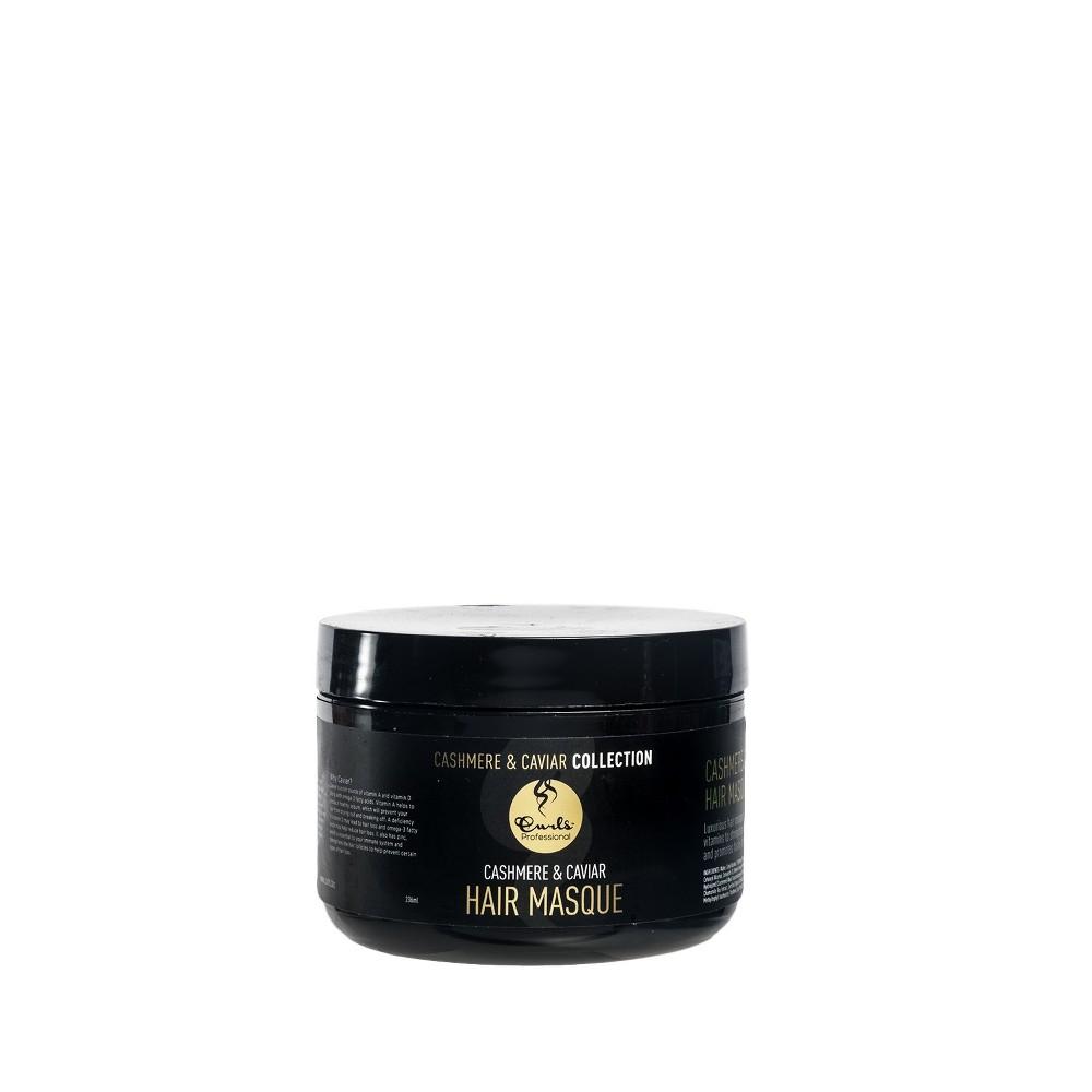 Curls Cashmere & Caviar Hair Masque - 8oz