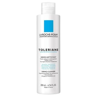 La Roche-Posay Toleriane Dermo Milky Cleanser - 6.76 fl oz