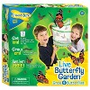 Insect Lore Live Butterfly Garden - image 4 of 4