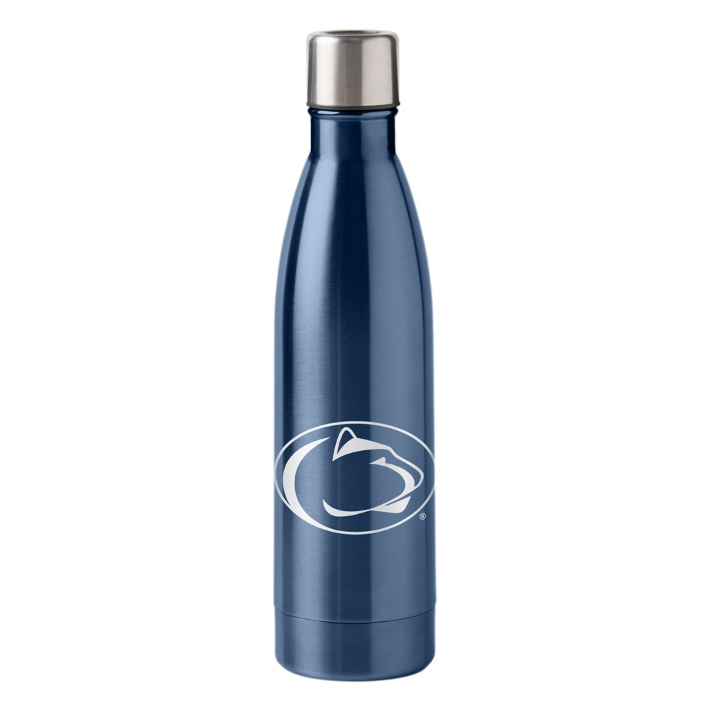 Penn State Nittany Lions Boelter Stainless Steel Ultra Water Bottle - 18oz