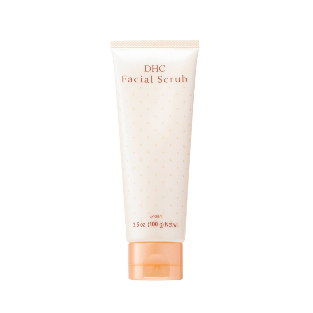 Image of DHC Facial Scrub - 3.5oz, facial cleansers