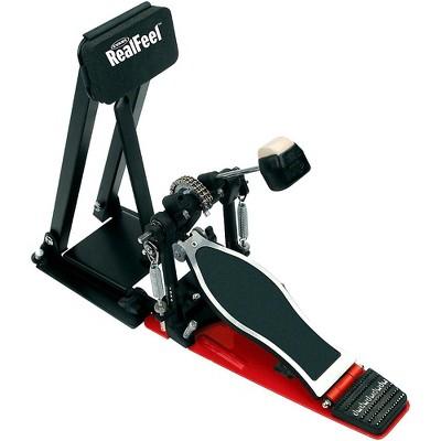 Evans RealFeel Folding Bass Pedal Practice Pad