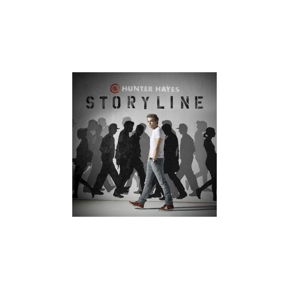 Hunter Hayes - Storyline (Vinyl)