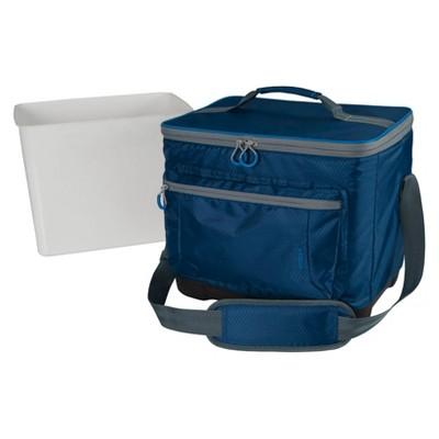24 Can Rec Cooler - Blue - Embark™