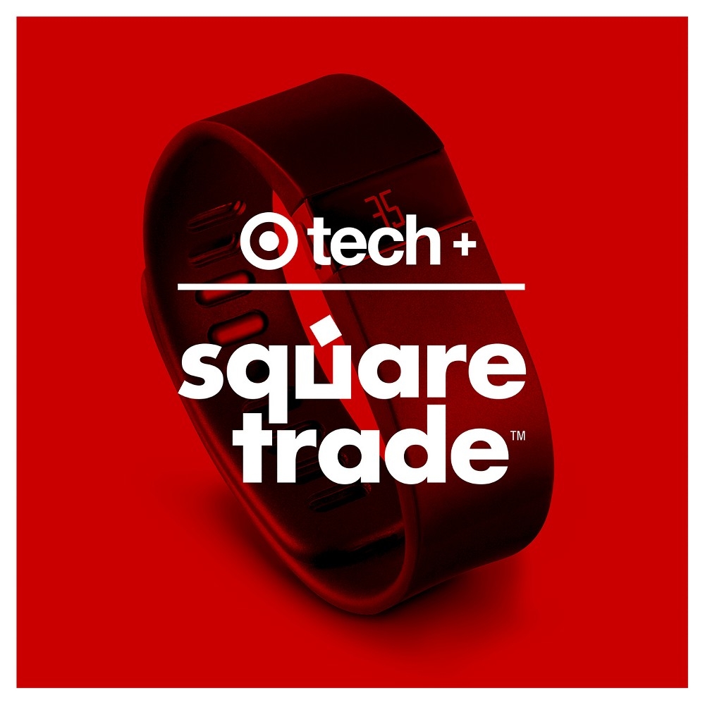 2 year Target Square Trade Wearables Protection Plan with Accidental Damage Coverage ($450-499.99)
