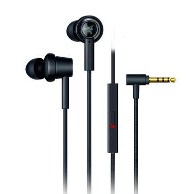 Razer Hammerhead Duo In-Ear Gaming Headset - Compatible with Nintendo Switch™