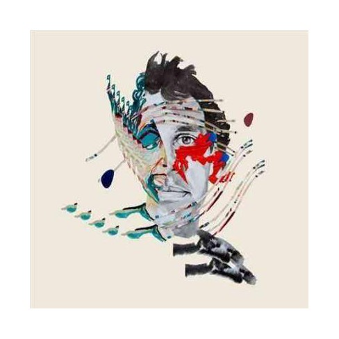 Animal Collective - Painting With (CD) - image 1 of 1