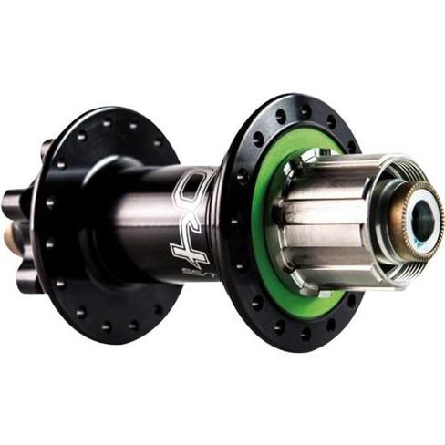 Hope Tech Pro 4 Trials - Single-Speed Rear Disc Hub 32 Hole Black Bolt-On