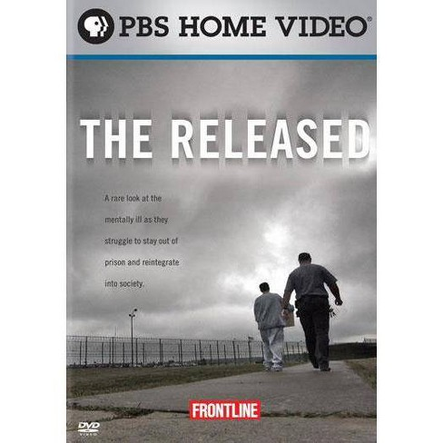 Frontline: The Released (DVD) - image 1 of 1