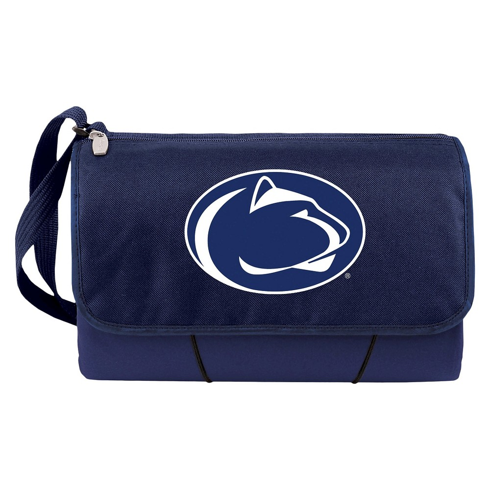 Slumber Bed Mat Sack Ncaa One Size Penn State Nittany Lions Navy