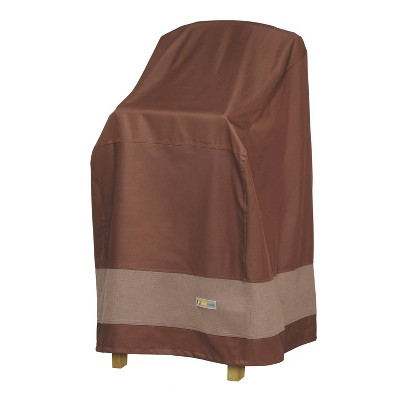 Ultimate Bar Chair/Stool Cover - Duck Covers