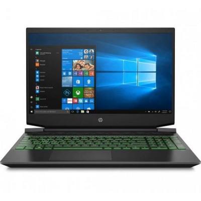 "HP Pavilion 15.6"" Gaming Laptop Ryzen 7-4800H 12GB RAM 512GB SSD PCIe NVMe M.2 GTX 1660Ti 6GB"