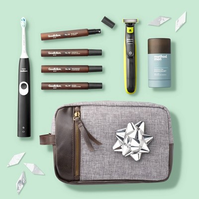 Travel Grooming Kit GiftCollection