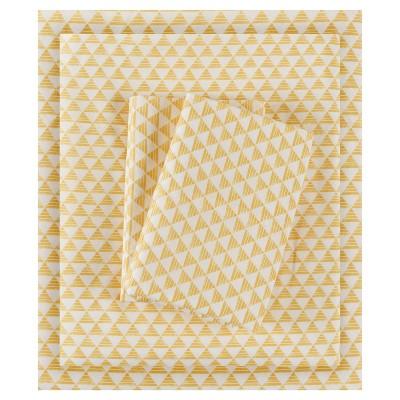 Sheet Sets Yellow QUEEN