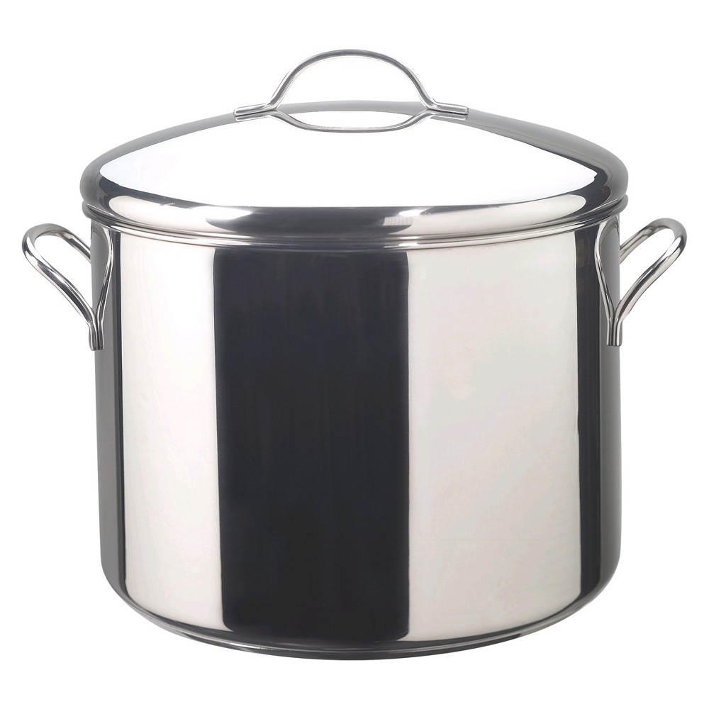 Image of Farberware Classic 16-qt. Covered Stockpot