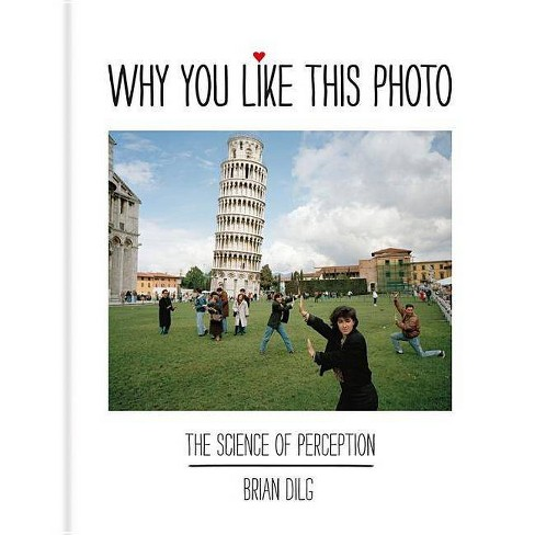 Why You Like This Photo - by  Brian Dilg (Hardcover) - image 1 of 1