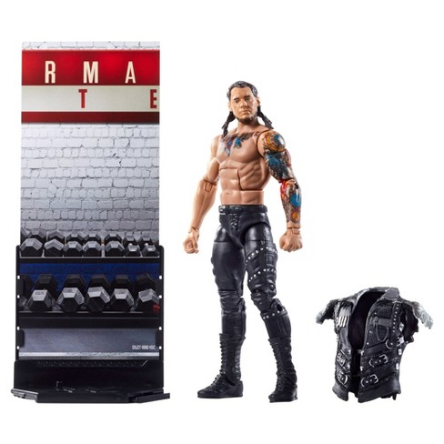 WWE Elite Collection Baron Corbin Action Figure - Series # 50 - image 1 of 5