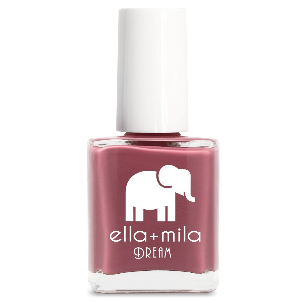 Image of Ella + Mila Dream Collection Time for a Bond Fire - 0.45 fl oz, Time for a Bond Red